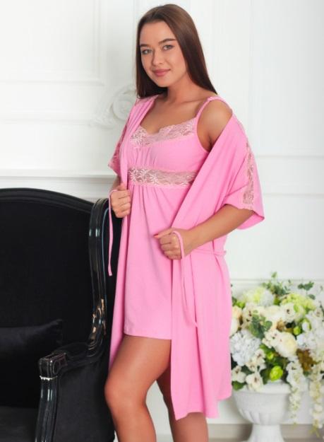 Женская одежда из натурального хлопка оптом