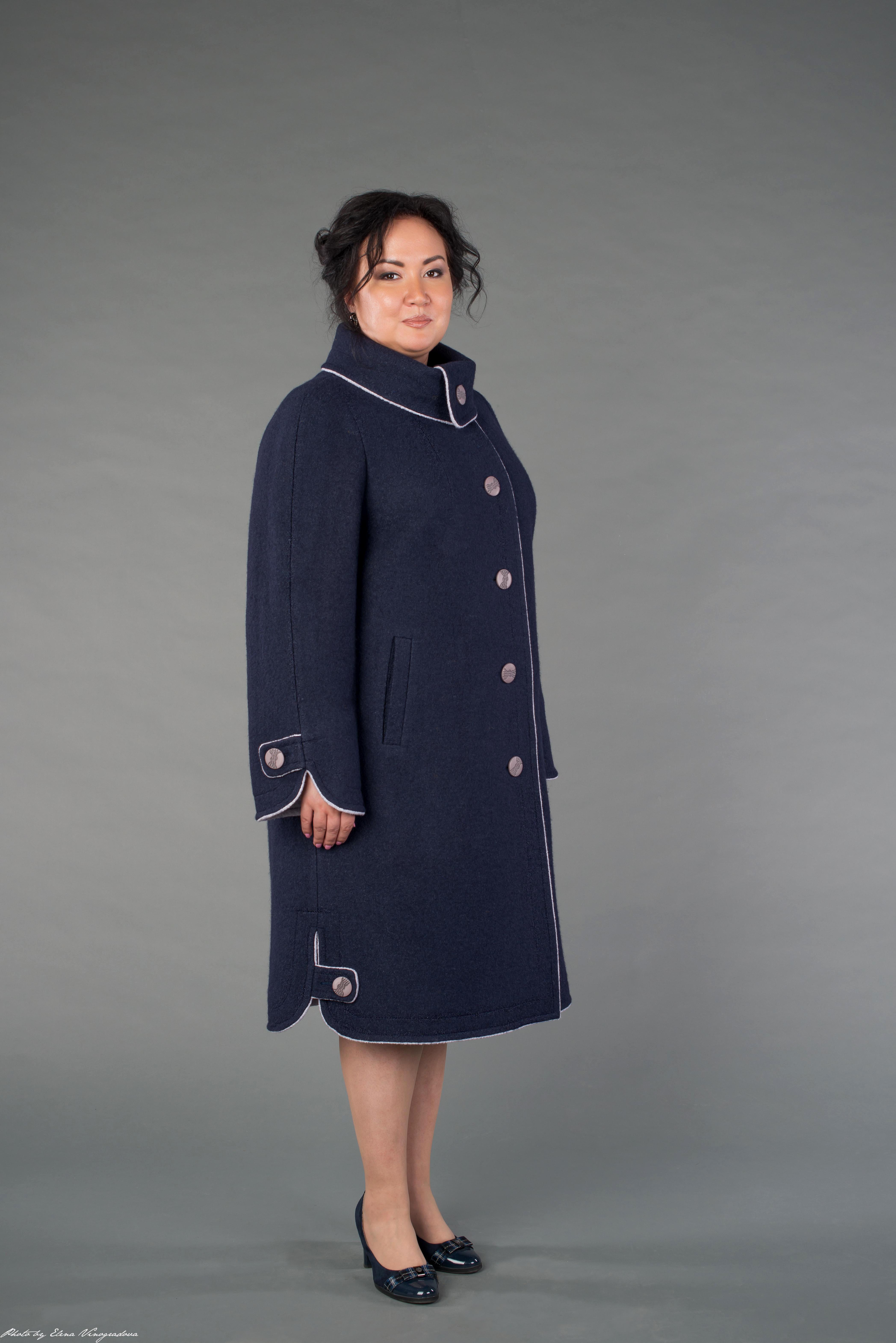 0e876d13d Производство и оптовая продажа женской одежды (пальто, плащи, жакеты ...
