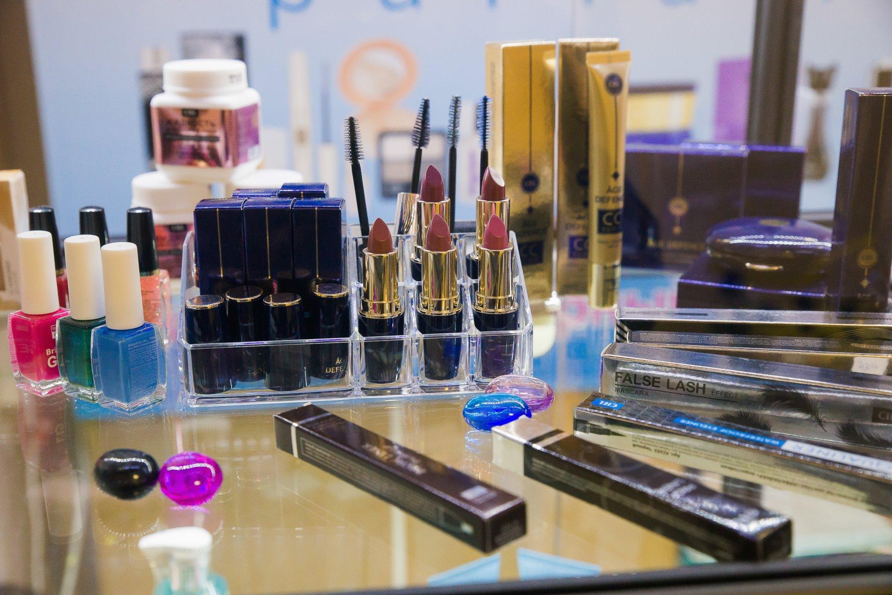Купить натуральную декоративную косметику в москве косметика essence купить в интернет