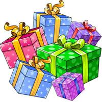 Новогодняя акция от Supl.biz. Дарим подарки!