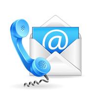 Как получить контакты заказчика в заявке?