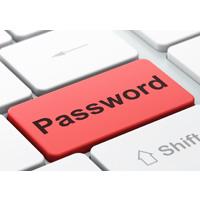 Как восстановить пароль для входа в аккаунт?