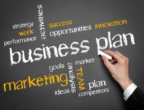 Бизнес-план: структура, цели и задачи