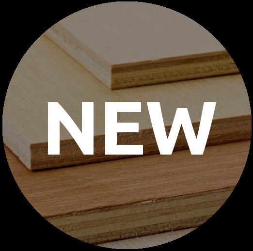 Новые рубрики товаров на Supl.biz: «Отруби», «Строительная фанера»