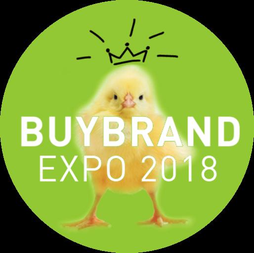 BUYBRAND Expo 2018