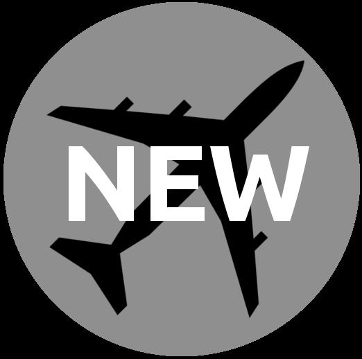 Новая рубрика товаров на Supl.biz: «Авиатехника, авиаоборудование»
