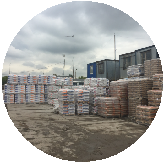 Как выбирать поставщиков строительных материалов