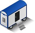 Как выбрать поставщика мобильных зданий (вагон-домов) и быстровозводимых зданий