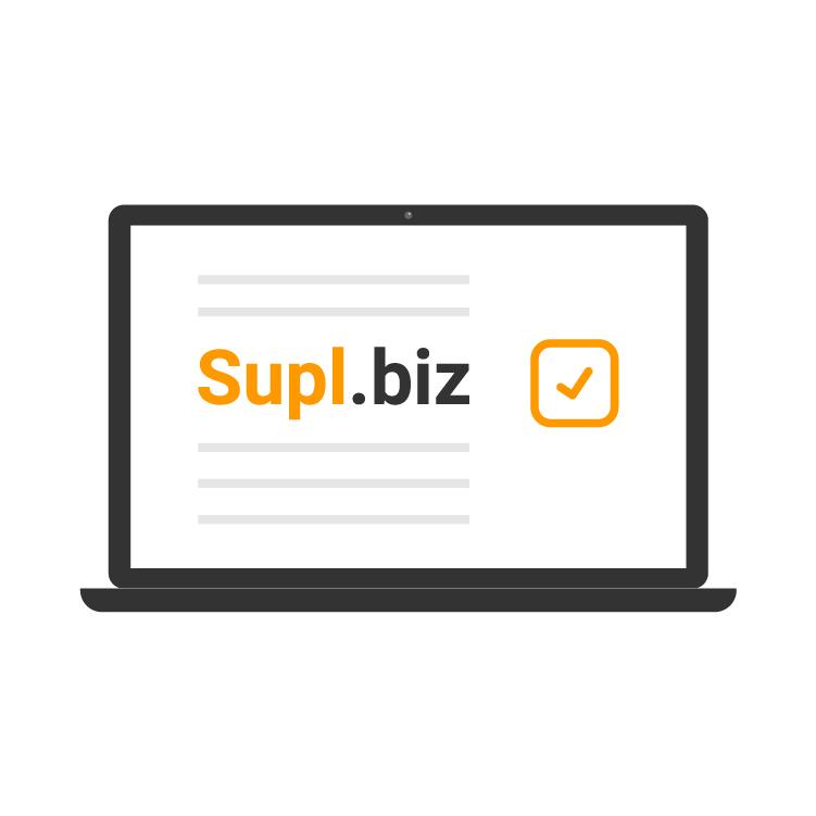 Платформа для бизнеса Supl.biz включена в список эффективных кейсов для развития цифровой экономики в субъектах РФ