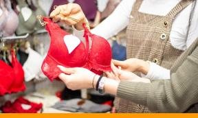 Оптовые продажи женского нижнего белья – выход из оффлайна в онлайн. Опыт компании ОптоБель