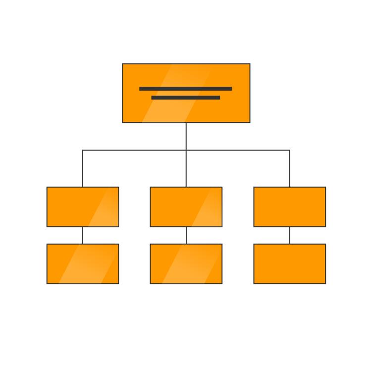 Организационная структура компании. Выстраивание с нуля на примере Supl.biz